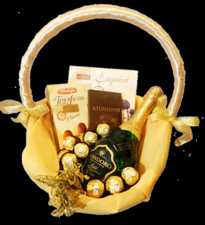 Подарок для девушек и женщин 21
