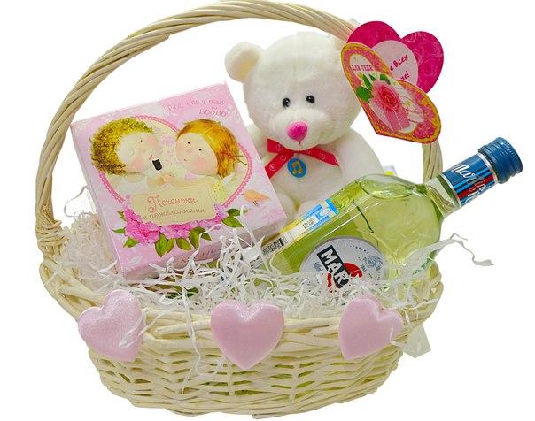 Подарок Для влюбленных