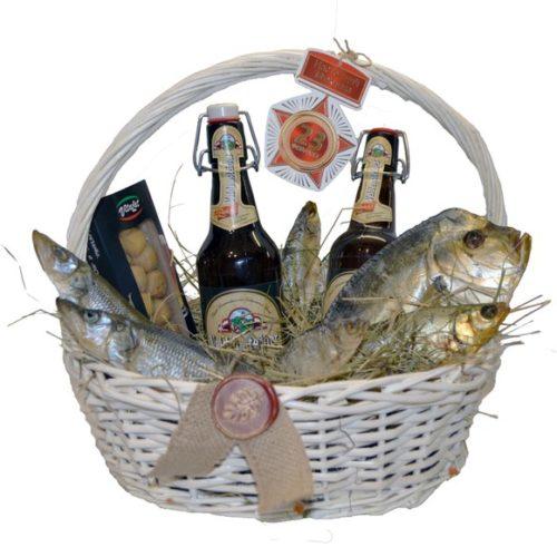 Подарок Рыболов