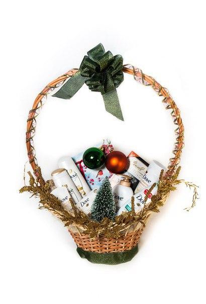 Подарок Dove