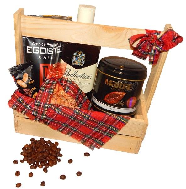 Подарок Evening in Scotland