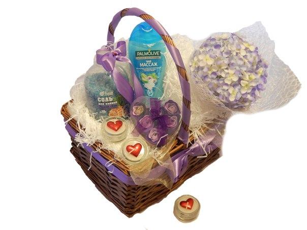 Подарок Lilac evening