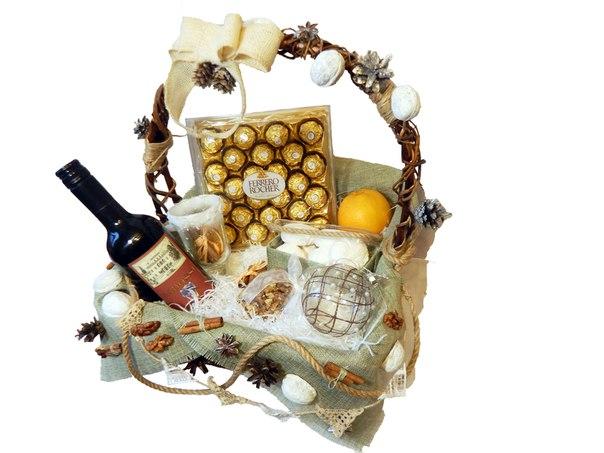 Подарок Mulled wine